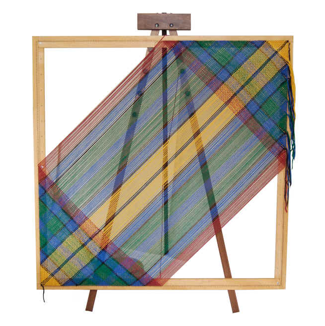 spriggs 7 ft 5 ft adjustable frame looms home page